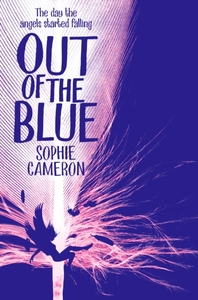 Out of the Blue - Sophie Cameron (Paperback) - Cover