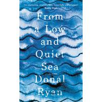 From a Low and Quiet Sea - Donal Ryan (Hardcover)