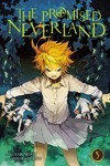 The Promised Neverland 5 - Kaiu Shirai (Paperback)