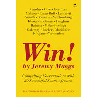Win! - Jeremy Maggs (Paperback)