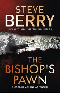 Bishop's Pawn - Steve Berry (Hardcover)