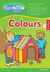 Smart-Kids Skills: Colours (Preschool): Preschool - A. Connelly (Paperback)