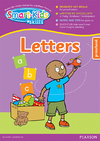 Smart-Kids Preschool Skills Letters - A. Connelly (Paperback)