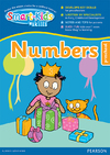 Smart-Kids Preschool Skills Numbers - J. Price (Paperback)