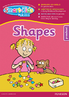 Smart-Kids Preschool Skills Shapes - J. Price (Paperback)