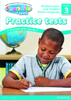 Smart-Kids Practice Tests Grade 3 - G. Peters (Paperback)