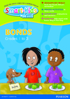 Smart-Kids Skills Bonds Grades 1 - 3 - G. Peters (Paperback)