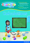 Smart-Kids Skills Calculations Grade 5 - B.J. Willemburg (Paperback)