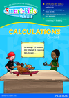 Smart-Kids Skills Calculations Grade 6 - B.J. Willemburg (Paperback)