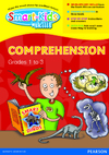 Smart-Kids Skills Comprehensions Grades 1 - 3 (Paperback)