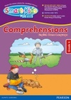 Smart-Kids Skills Comprehensions Grade 4 - C. Coetzee (Paperback)
