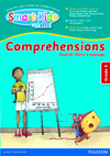 Smart-Kids Skills Comprehensions Grade 5 - C. Coetzee (Paperback)