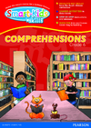 Smart-Kids Skills Comprehensions Grade 6 - C. Coetzee (Paperback)
