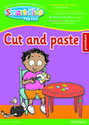 Smart-Kids Skills Cut and Paste Preschool - A. Koopman (Paperback)