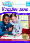 Smart-Kids Practice Tests Grade 4 Maths - B.J. Willemburg (Paperback)