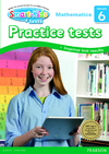 Smart-Kids Practice Tests Grade 6 Mathematics - B.J. Willemburg (Paperback)