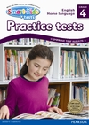 Smart-Kids Practice Tests Grade 4 English Home Language - C. Coetzee (Paperback)