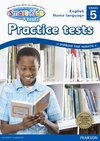 Smart-Kids Practice Tests Grade 5 English Home Language - C. Coetzee (Paperback)
