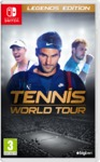 Tennis World Tour - Legends Edition (Nintendo Switch)