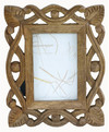 Adesso - Art Nouveau Style Photo Frame