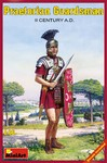 MiniArt - 1/16 - Praetorian Guardsman II Century A.D. (Plastic Model Kit)