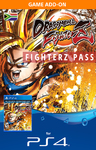 Dragonball FighterZ Season Pass (PS4 Download)
