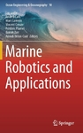 Marine Robotics and Applications (Hardcover)