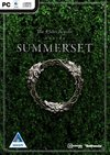 The Elder Scrolls Online: Summerset (PC/Mac)