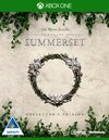 The Elder Scrolls Online: Summerset - Collector's Edition (Xbox One)