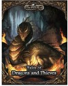 The Dark Eye - Tales of Dragons and Thieves (Role Playing Game)
