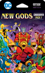 DC Comics Deck Building Game - Crossover Pack #7: New Gods (Card Game)