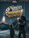 The Manhattan Project 2: Minutes to Midnight (Board Game)
