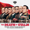 Christopher Willis - Death of Stalin / O.S.T. (CD)
