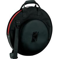 Tama PBC22 PowerPad Series 22 Inch Cymbal Bag (Black)