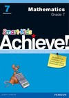 Smart-Kids Achieve Grade 7 Mathematics Caps (Paperback)
