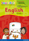 Smart-Kids Grade 1 English Caps - Carol Every (Paperback)