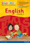 Smart-Kids Grade 2 English Caps (Paperback)