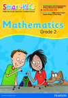 Smart-Kids Grade 2 Mathematics Caps - Gene Peters (Paperback)
