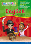 Smart-Kids Grade 3 English Caps - Michelle Faure (Paperback)