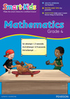 Smart-Kids Grade 4 Mathematics Caps - L. Michel (Paperback)