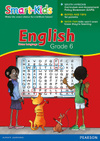 Smart-Kids Grade 6 English Caps (Paperback)