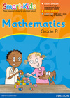 Smart-Kids Grade R Mathematics - Robyn Brice (Paperback)