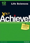 X-Kit Achieve! Life Sciences G12 Study Guide - J.O. Crowe (Paperback)