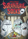 Supernatural Socks (Card Game)