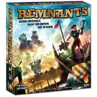Remnants (Board Game)