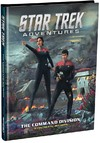 Star Trek Adventures - The Command Division - Supplement Rulebook (Role Playing Game)