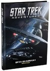 Star Trek Adventures - Beta Quadrant Sourcebook (Role Playing Game)