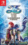 Ys VIII: Lacrimosa of Dana (US Import Switch)