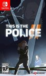 This Is the Police 2 (US Import Switch)
