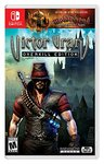 Victor Vran - Overkill Edition (US Import Switch)